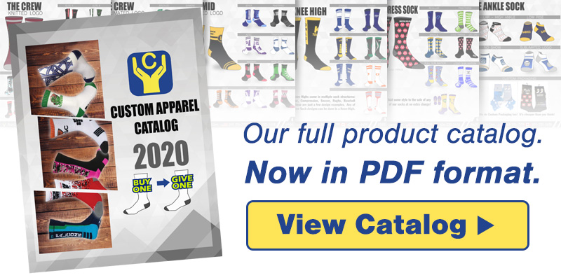2020 Your City Sports Product Catalog