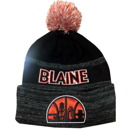 Your City Sports - Custom Beanie